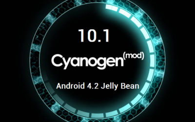 Cyanogem 10.1 Android 4.2.1 para Galaxy SII I9100 Tutorial